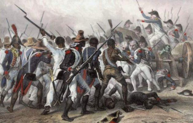 Νίκος Δένδιας: Το υπ. Εξωτερικών θα τιμήσει την Αϊτή ως την πρώτη χώρα που αναγνώρισε την ελληνική ανεξαρτησία