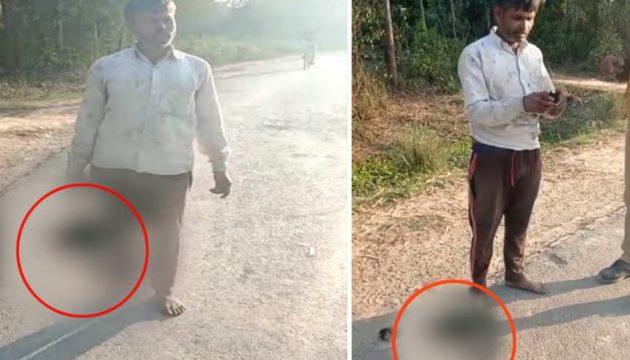 Ινδός αποκεφάλισε την 17χρονη κόρη του και πήγε το κεφάλι της στο αστυνομικό τμήμα