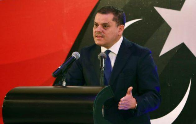 Λιβύη: Ο Ντμπεϊμπά είπε να φύγουν οι Σύροι τζιχαντιστές αλλά να μείνουν οι Τούρκοι – Προσοχή με ταξίδι του στην Τουρκία