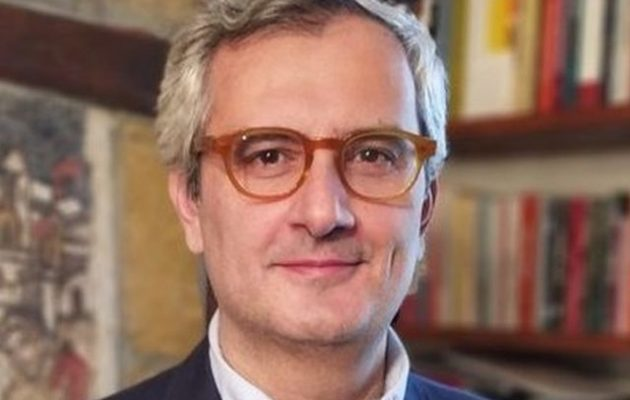 Νίκος Μιχαηλίδης: Είμαστε σε ιστορικό σταυροδρόμι – Ή θα γίνουμε μία πανίσχυρη χώρα ή νεο-οθωμανικό βιλαέτι
