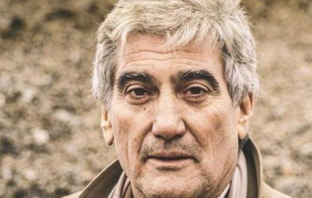 Σε αναστολή καθηκόντων ο Νίκος Νικολάου από το ΚΘΒΕ