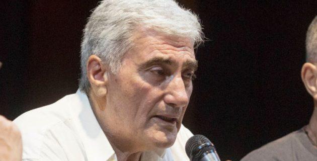 Καταγγέλλουν τον ηθοποιό Νίκο Νικολάου για παρενόχληση – Τι απαντά