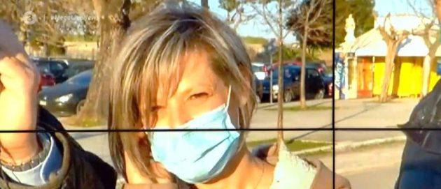 Τι είπε η νοσηλεύτρια από την Κέρκυρα που παρέλυσε στα πόδια μετά το εμβόλιο