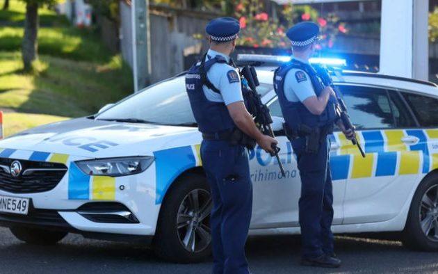 Νέα Ζηλανδία: Η Αστυνομία συνέλαβε δύο υπόπτους για απειλές στα τζαμιά της Κράιστσερτς