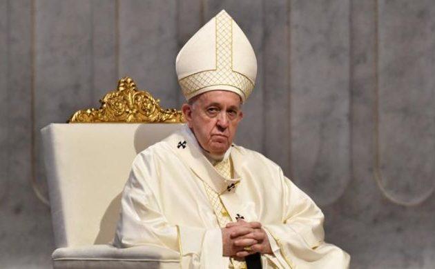 Ο Πάπας επισκέπτεται την Παρασκευή το Ιράκ – Φραγκίσκος: «Αξίζει τον κίνδυνο»