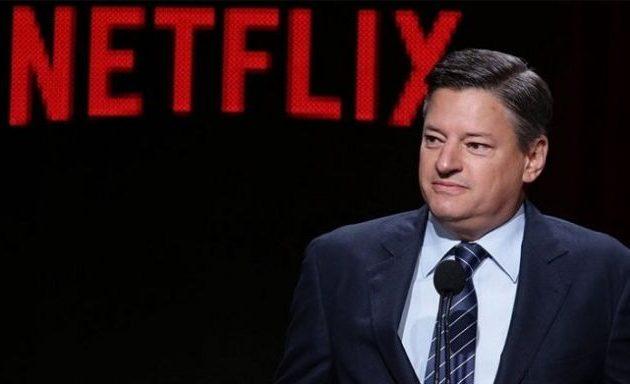 Τεντ Σαράντος: Ο Co-CEO του Netflix κατάγεται από την Σάμο