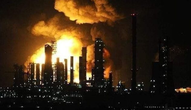 ΥΠΕΞ: Η Ελλάδα καταδικάζει την επίθεση με ντρον σε πετρελαϊκές εγκαταστάσεις στη Σαουδική Αραβία