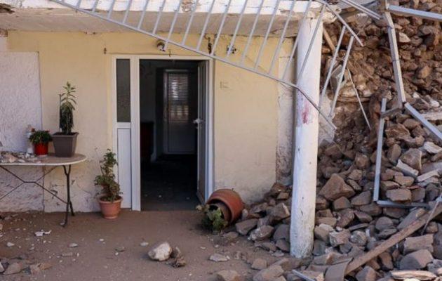 Σεισμός Θεσσαλία: Ο Ευθύμιος Λέκκας διαψεύδει τα fake news για επερχόμενο μεγάλο σεισμό