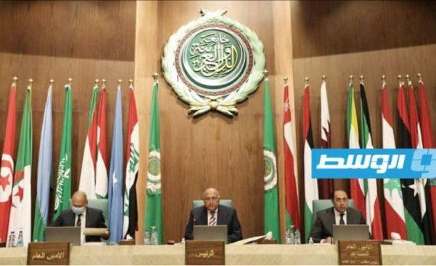 Σούκρι στον Αραβικό Σύνδεσμο: Να φύγουν οι Τούρκοι από τη Λιβύη