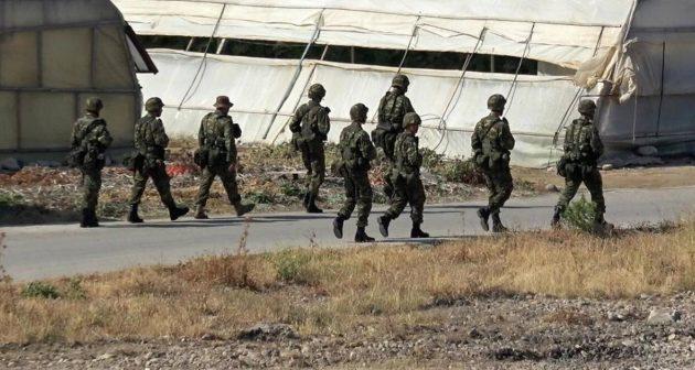 Aπόρρητο έγγραφο της ΕΛ.ΑΣ. προειδοποιεί για ενδεχόμενες κλοπές πυρομαχικών από στρατόπεδα