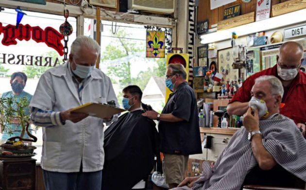 Τέλος το λοκντάουν και οι μάσκες στο Τέξας: Ανοίγουν όλα