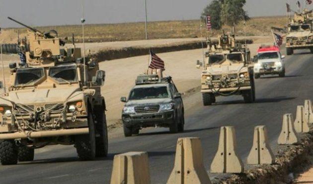 Τρεις βομβιστικές επιθέσεις στο Ιράκ με στόχο φάλαγγες του Διεθνούς Συνασπισμού