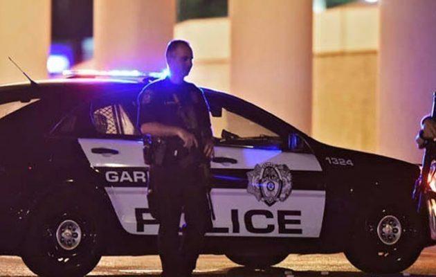 ΗΠΑ: Τρεις νεκροί από πυρά στο Όστιν του Τέξας