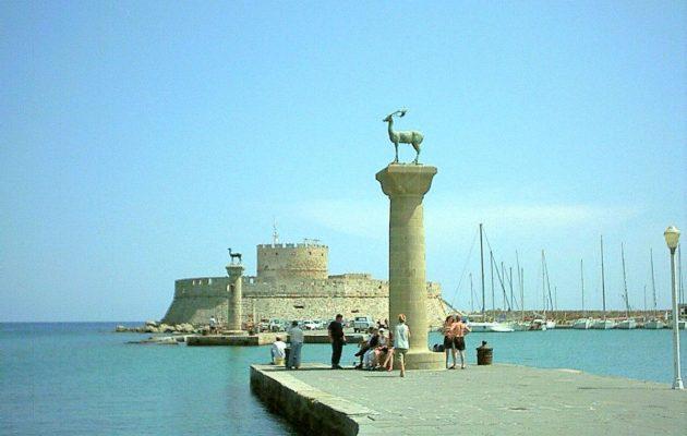 Το «πείραμα της Ρόδου» και το μεγάλο στοίχημα για τον ελληνικό τουρισμό