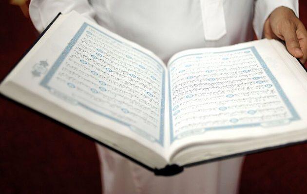 Ανατολίτικο παζάρι του ερντογανάτου με τους Τουρκοκύπριους για το Κοράνι