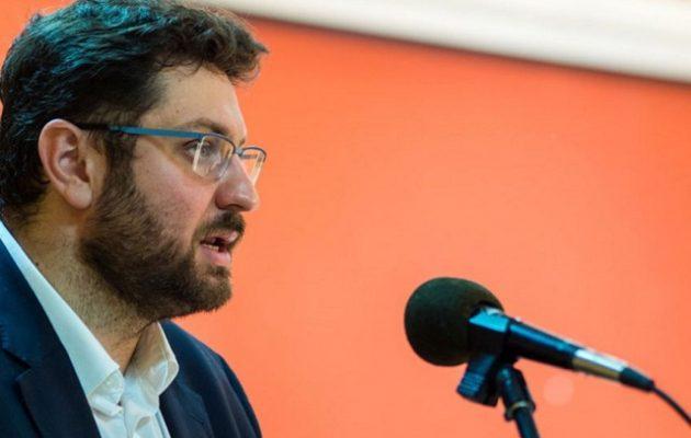 Ζαχαριάδης: «Ο Μητσοτάκης δεν θέλει εκλογές, αλλά δεν ξέρω αν θα μπορεί να τις αποφύγει»