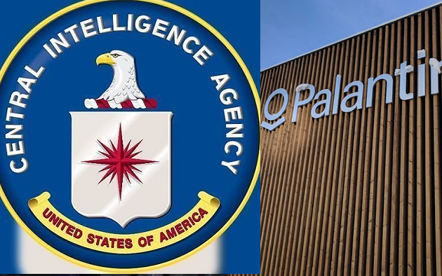 Spiegel: Τι «έδωσε» στην Palantir η Ελληνική κυβέρνηση – Ο ρόλος της CIA