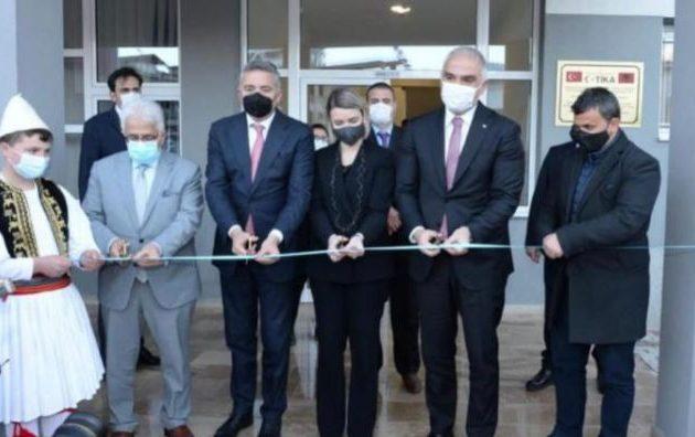 Η Αλβανία επανα-οθωμανοποιείται – Αποκαθίστανται οθωμανικά μνημεία