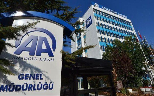 Η Γαλλία κατηγορεί το τουρκικό πρακτορείο ειδήσεων Anadolu για διασπορά ψευδών ειδήσεων