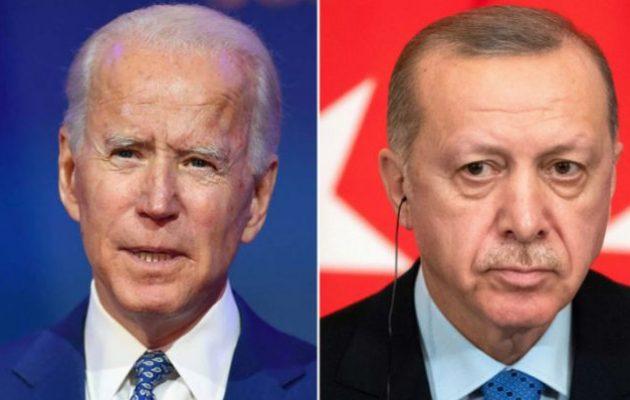Γερμανικός Τύπος: Οι ΗΠΑ υποστηρίζουν την Ελλάδα – Είπαν στην Τουρκία: «Δεν είσαι απαραίτητη»