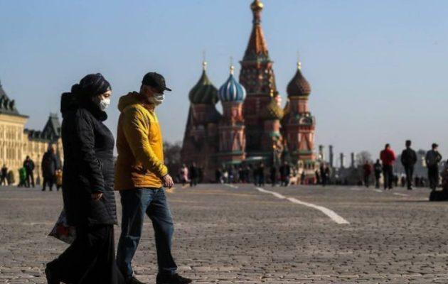 Δήμαρχος Μόσχας: Επιδεινώθηκε η κατάσταση με τον κορωνοϊό