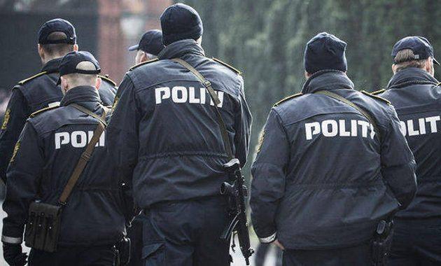 Δανία: Έξι συλλήψεις για διασυνδέσεις με το Ισλαμικό Κράτος