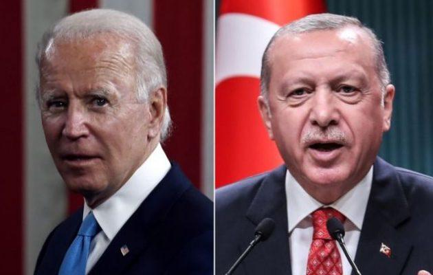 Ίαν Μπρέμερ: Οι σχέσεις ΗΠΑ-Τουρκίας βρίσκονται στο χειρότερο επίπεδο από την κυπριακή κρίση του 1974