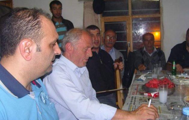 Πέθανε ο δάσκαλος Αλί Σουκρού, Έλληνας Πόντιος μουσουλμάνος από την Τραπεζούντα