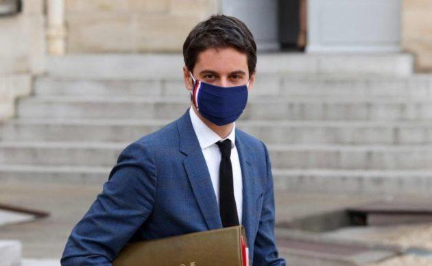 Γαλλική κυβέρνηση: Κανένας υπουργός στα παράνομα κορωνοδείπνα
