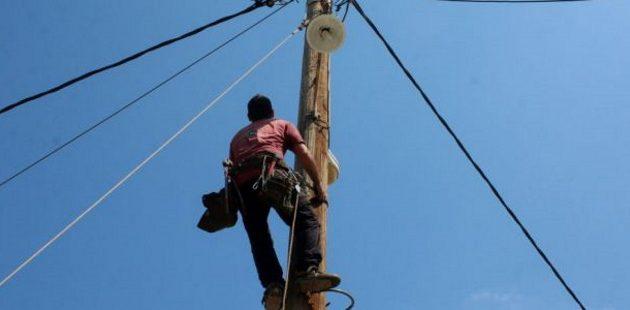 Τρεις εργάτες πέθαναν από ηλεκτροπληξία στην Ερέτρια