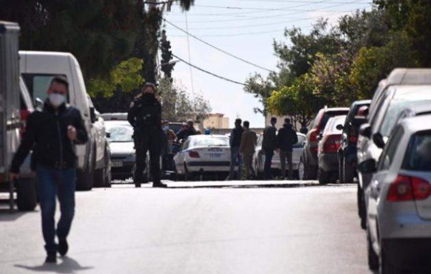 Γιώργος Καραϊβάζ: Οπτικό υλικό από την εκτέλεση στα χέρια των Αρχών