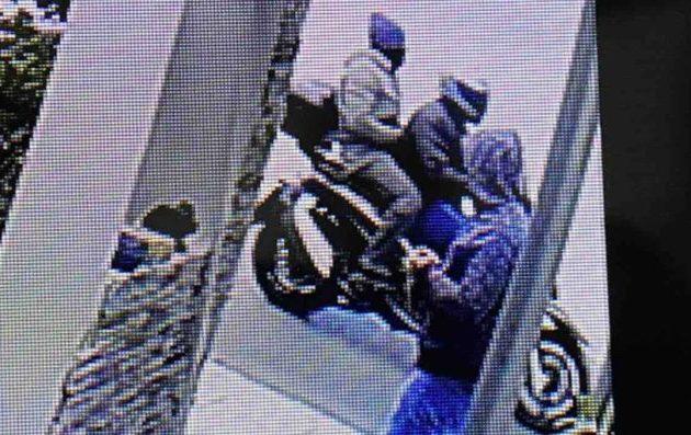 Αυτοί είναι οι φονιάδες που εκτέλεσαν τον Γιώργο Καραϊβάζ (φωτο+βίντεο)