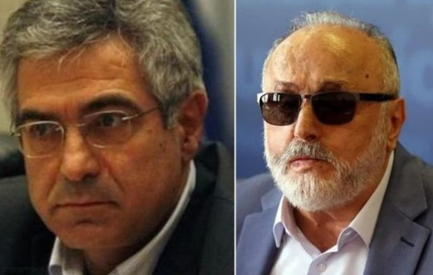 Καρχιμάκης και Κουρουμπλής αποκαλύπτουν πώς Βενιζέλος και Διαμαντοπούλου διέλυσαν το ΠΑΣΟΚ