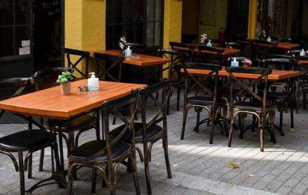 Κορωνοϊός: Δεν θα πληρώσουν ενοίκιο Απριλίου οι κλειστές επιχειρήσεις