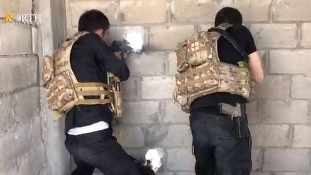 Σφοδρές μάχες μεταξύ Κούρδων και φιλοκυβερνητικών στη Β/Α Συρία – Επενέβη η ρωσική στρατονομία