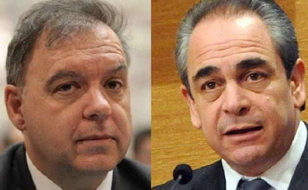 Μίχαλος: Αναγκαία η διαγραφή χρέους – Λιαργκόβας: Στα 254 δισ. το ιδιωτικό χρέος στην Ελλάδα