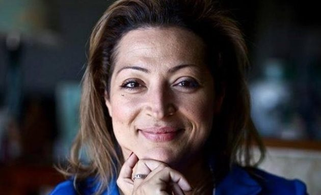 Πενθεί η ναυτιλία: Πέθανε στα 49 της η Μαρία Τσάκου