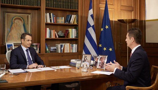 ΣΥΡΙΖΑ: Ο Μητσοτάκης επαναλαμβάνει τον εαυτό του καθημερινά σε πανελλήνια μετάδοση