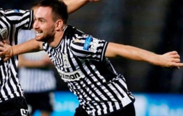 Κύπελλο Ελλάδος: Ο ΠΑΟΚ νίκησε 2-1 την ΑΕΚ και πήγε τελικό