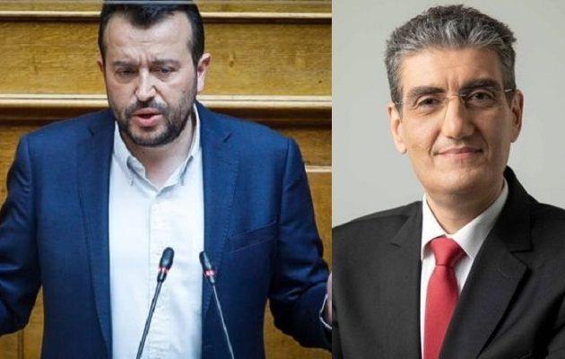 ΣΥΡΙΖΑ: Τα ψέματα Μητσοτάκη, Τζιτζικώστα για τα οδικά έργα στη Μακεδονία