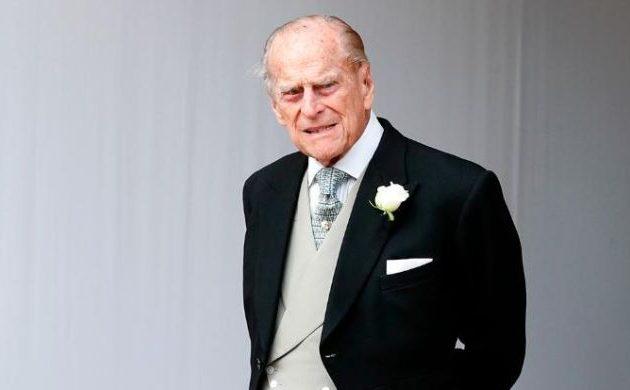 ΥΠΕΞ: Θερμά συλλυπητήρια για τον θάνατο του πρίγκιπα Φίλιππου