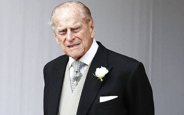 Σάββατο 17/4 η κηδεία του πρίγκιπα Φιλίππου – Ποιο κανάλι στην Ελλάδα θα την μεταδώσει ζωντανά