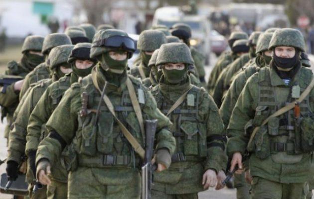 Λευκός Οίκος: Ανησυχία για την «αυξανόμενη επιθετικότητα» της Ρωσίας