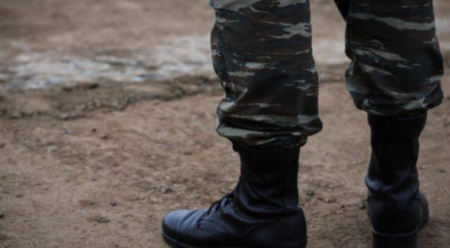 Νεκρός 23χρονος στρατιώτης σε μονάδα της Λήμνου