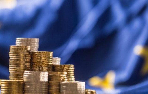Ταμείο Ανάκαμψης: Μόλις 4 δισ. η προκαταβολή για την Ελλάδα
