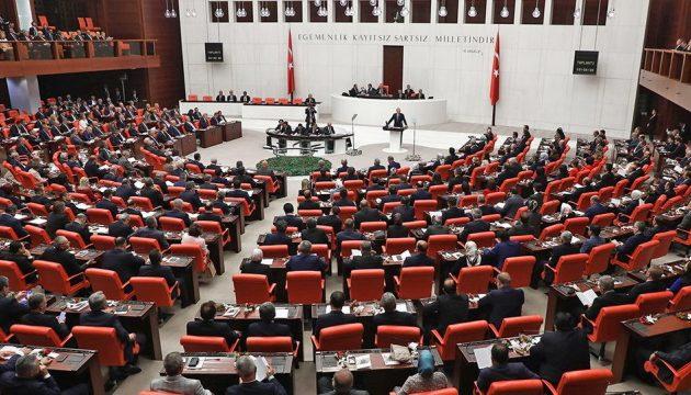 Τουρκική Εθνοσυνέλευση: Ο Μπάιντεν δεν έχει κανένα δικαίωμα να κρίνει επί ιστορικών θεμάτων