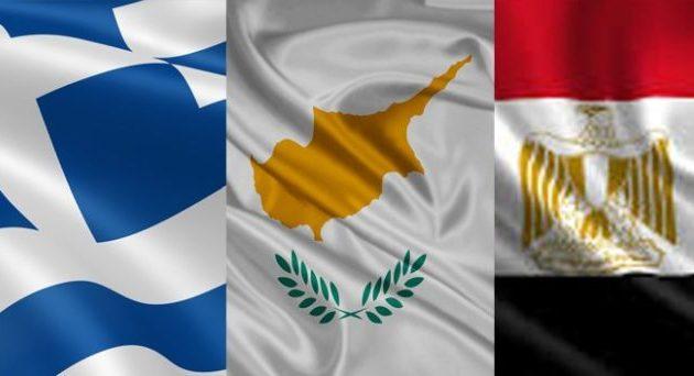 Τριμερής Κύπρου, Ελλάδας, Αιγύπτου την Παρασκευή για θέματα Διασποράς