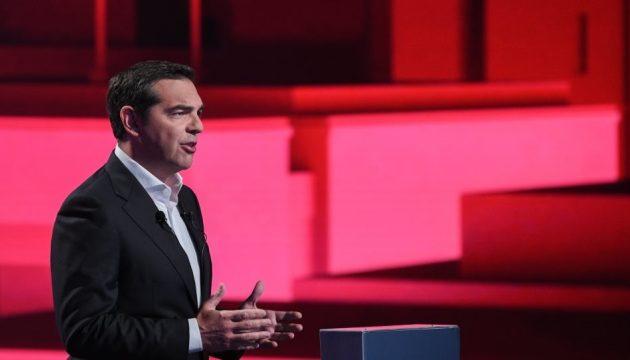 Ο Τσίπρας παρουσίασε το σχέδιο του για την οικονομία – Οι τρεις πυλώνες