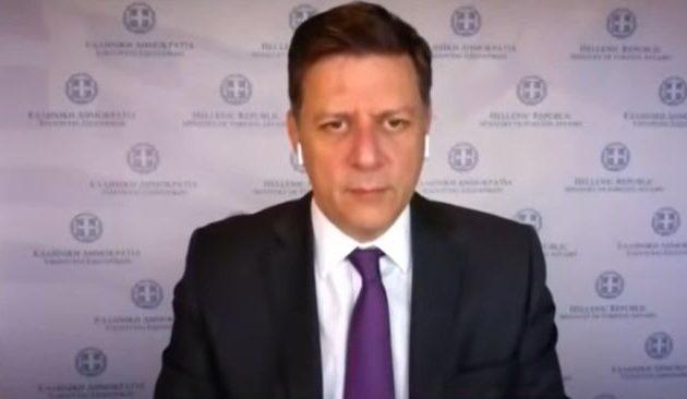 Μιλτ. Βαρβιτσιώτης: Η Τρίπολη (Λιβύη) έλαβε το μήνυμα και το μετέφερε καταλλήλως
