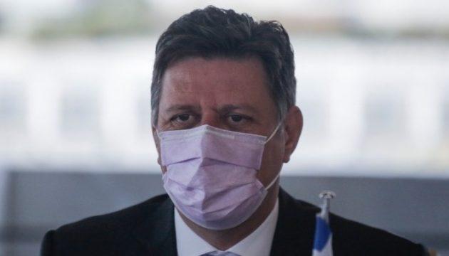 Βαρβιτσιώτης: Η Ελλάδα μιλάει παντού τη γλώσσα της αλήθειας